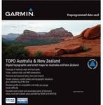 Garmin TOPO Australia/New Zealand Pre-Programmed Data Card - $1 Delivered (Was $50) @ Harvey Norman