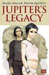 Jupiter's Legacy Vol 1 US$1.99 (~AU$2.66) on Comixology - Digital Comic