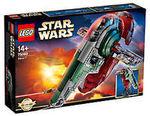 Lego UCS Slave 1 - Myer (eBay) $239.20 + Free Shipping