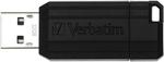 Verbatim Store'n'Go Pinstripe USB 2.0 Drive 32GB $3.99 + Shipping ($5.50) @ OfficeMax