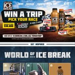 Free Ice Break Iced Coffees- Melbourne Central Station (Swanston St Entrance)