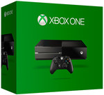 Xbox One 500GB $229 Delivered at Target