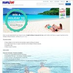 Travelzoo - Win a 5N Holiday to Vanuatu for 2