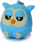 Owl LED Light & Sound Keychain $0.99 US (~$1.32 AU) Shipped @ Tmart