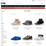END. 15% off Sale Items