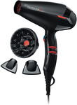 Remington Salon Collection Hair Dryer $49 C&C @ The Good Guys