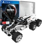 Mass Effect Andromeda Nomad Diecast Edition PS4/XB1, Gears of War 4 Collectors Edition XB1 $68 Each @ EB Games