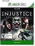 [XB1/X360] Injustice: Gods Among Us (Digital Code) - US $7.99 (~AU $10.09) @ Amazon US