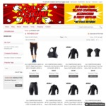 2XU Compression Gear $29.99 CrazyCostumeDeals