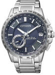 Citizen Mens Stainless Steel Eco-Drive Satellite Wave Watch - $449.77 @ Citizen Outlet eBay RRP $2000