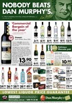 Dan Murphy's Weekly Specials (click on your location for local prices)