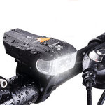 Xanes SFL-01 Beam-Formed Bike Light USD $7.29 (AUD $9.77) Delivered @ Banggood