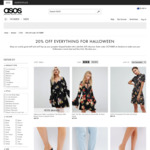 20% off Everything (Incl. Sale) @ ASOS