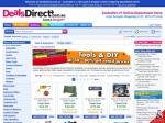$1 Shipping on ALL Tools & Automative Category @ DealsDirect + 3 Days Free Shipping 15000+ items