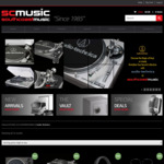 Audio Technica ANC9 Headphones - $195, AT2020USB+ Blue Mic - $159, ATR2100 USB Mic - $79.99, ATH-IM01 In Ear H/Phones -$169 @SCM