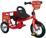 Euro Trike Tandem Trike Red/Pink $50 (RRP $179) + Shipping (or Free via Shipster) @ Harvey Norman