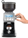 Breville Smart Grinder Pro S/Steel (BCG820BSS) $159.20 @ The Good Guys eBay