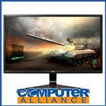 """24"""" LG 24MP59G IPS LED Monitor - $204.05 Shipped @ Computer Alliance on eBay"""