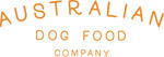 Australian Dog Food Company - Free Aussie Dog Food Sample