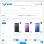 Samsung Galaxy S9 $1099, S9+ $1249 ($100 off Retail / Australian Stock / Unlocked) @ Mymobile.com.au
