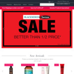 Jurlique Sale - 25% off RRP on ALL Jurlique Items, Free Shipping Over $99 @ Australia Vitamin Direct