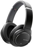 Sony ZX770 BT NC Headphones $168 @ Harvey Norman
