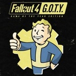 [PS4] Fallout 4 Game of the Year Edition GOTY - $30.95 @ PlayStation Store