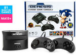 Sega Mega Drive Classic $69+$9.99 Delivery or $62.10 Delivered (eBay Plus) @ Catch eBay