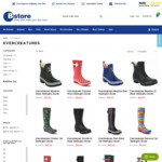 30% off All Evercreatures Boots @ Bstore