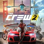 [PS4] The Crew 2 Standard Edition $47.95 ($42.95 with PS Plus) @ PlayStation Store