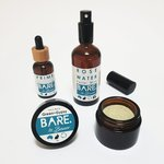 100% Natural/Made in Aust Facial Mask, Facial Serums, Facial Toner Gift Pack $49.90 Delivered from BareBy Bauer