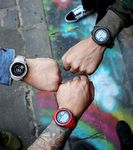 Win a Garmin Instinct Outdoor GPS Watch Worth $399 from Garmin