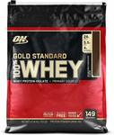 Optimum Nutrition Whey Powder 4.5kg Double Rich Chocolate or Banana $79.95 Delivered @ Amazon AU
