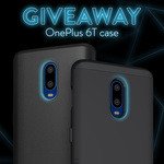 Win TUDIA Merge / Arch S Case for The OnePlus 6T from Tudia