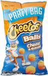 Cheetos Cheese and Bacon Ball 9x190g - $6.91 + Delivery (Free with Prime/ $49 Spend) @ Amazon AU