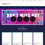 11/11 Sale - $5 off $59 Spend, $10 off $99, $40 off $299, $50 off $399 (Xiaomi Wiha Screwdriver Set $23.95) @ Shopro