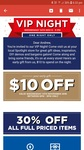 $10 off Min Spend $10 (6pm-9pm Only) & 30% off Full Priced Items @ Spotlight - Wednesday 14th or Thursday 15th November