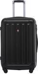 Swiss Trolley Case 55cm - Black $24.50 (Was $35) @ Big W