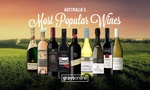 [New Customers] GraysOnline: $40 to Spend on Wine (Min. Spend $80) for $20 @ Groupon
