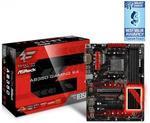 Asrock AB350-GAMING-K4 Motherboard (AM4 Socket) $59 (Pickup) or + $15 Shipping @ UMART