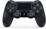 Sony PS4 Dualshock Controller (Black/White/Blue) $59 Delivered @ Sony Australia