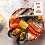 [NSW, VIC] $20 off $40 Spend at Genki Sushi + 15% Liven Cash | 40% Liven Cash at Movida/Movida Next Door/Movida Aqui via Liven
