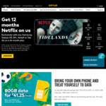 Optus $10 off Per Month for 2nd New Mobile Service (Existing Customer Only)