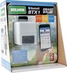 Holman BTX1 Bluetooth Smart Valve 1 Station $49 (Was $72) @ Bunnings Warehouse