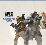 [PS4] Free Apex Legends PlayStation Plus Play Pack @ PlayStation Store (PS Plus Required)