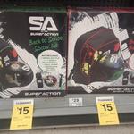 SA Soccer or Basketball Kit $15 (Save $14) @ Big W