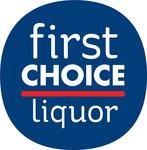 $10 off $100 Minimum Spend @ First Choice Liquor (Online Only)