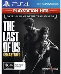 [PS4] Ratchet & Clank, Bloodborne, The Last of Us Remastered & More PS Hits $10 Each. Free Pickup or $5.95 Delivery @ EB Games