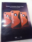 [Breadtop] $1 iPhone 4 Case with any purchase (VIC)
