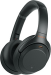 Sony WH-1000XM3 Noise Canceling Headphones $429 or $329 Each When Buying 2 with AmEx Offer @ Sony Store Online